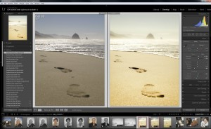 Image edited in Adobe Lightroom - learn to use Lightroom with expert training